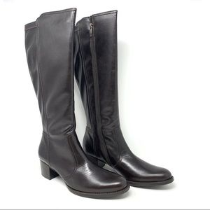 Paul Green Leather Boots